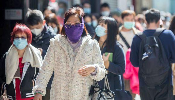 En China, el coronavirus ya ha quitado la vida de 213 personas. (Foto: Archivo/Bloomberg).