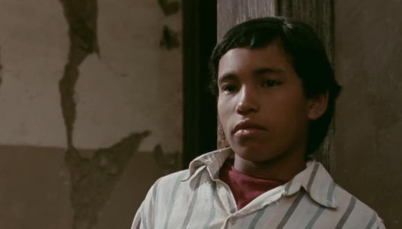 """Rosa Isabel Morfino en una escena de """"Juliana"""" (1989). La película ha sido restaurada y volverá a las salas en 2020. Foto: Difusión."""