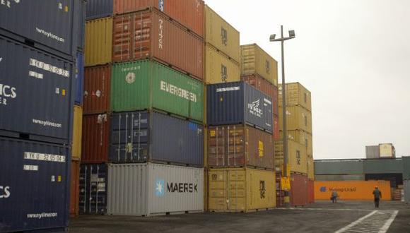 Exportaciones peruanas cayeron 11,9% en noviembre