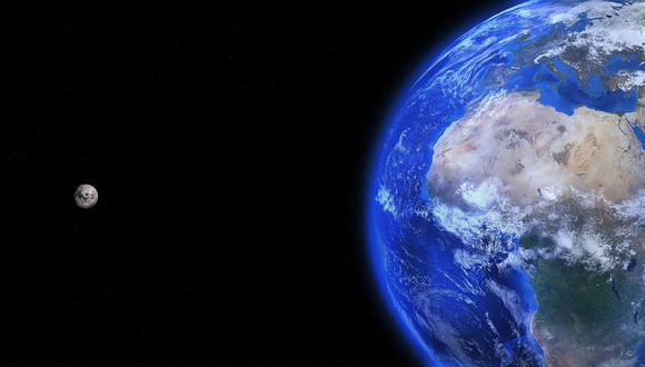 La Tierra suele atrapar objetos debido a su gravedad. (Foto referencial: Pixabay)