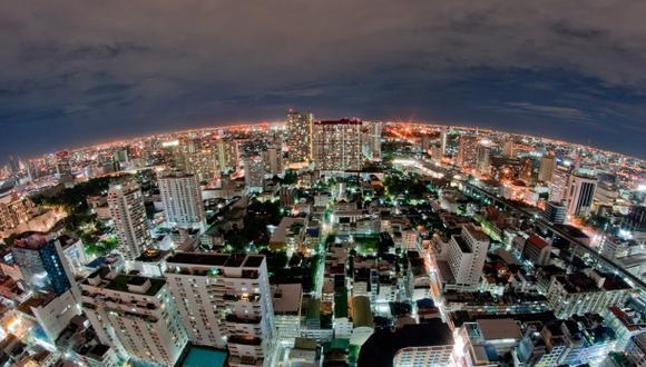 Bangkok, la ciudad que nunca duerme, se fue anoche a la cama