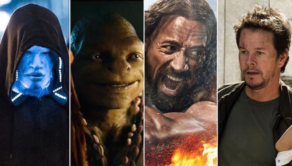 """De """"X-Men"""" a """"Spiderman"""": avances en los MTV Movie Awards 2014"""