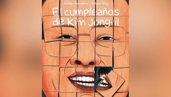 """El blog Universo Cómic comenta """"El cumpleaños de Kim Jong-il"""". (Foto: Difusión)"""