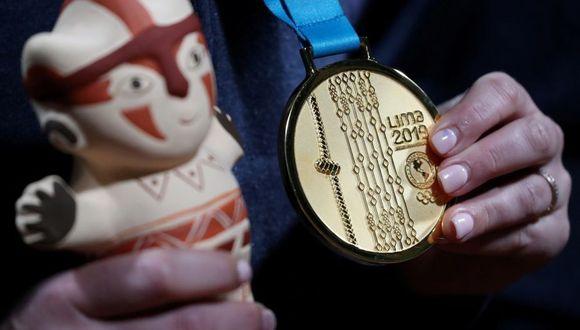 Juegos Panamericanos: así va el medallero del certamen. (Foto: Lima 2019)