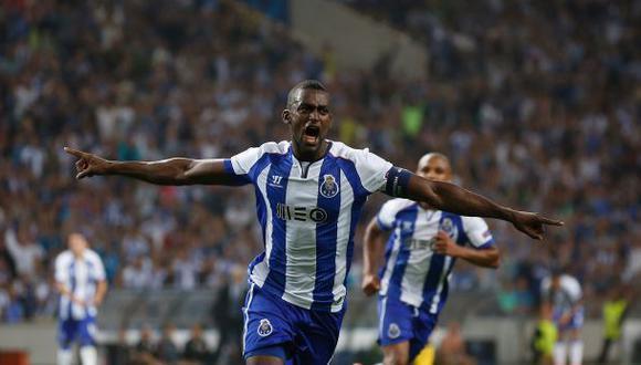 Porto ganó en casa y avanzó a la fase de grupos de la Champions