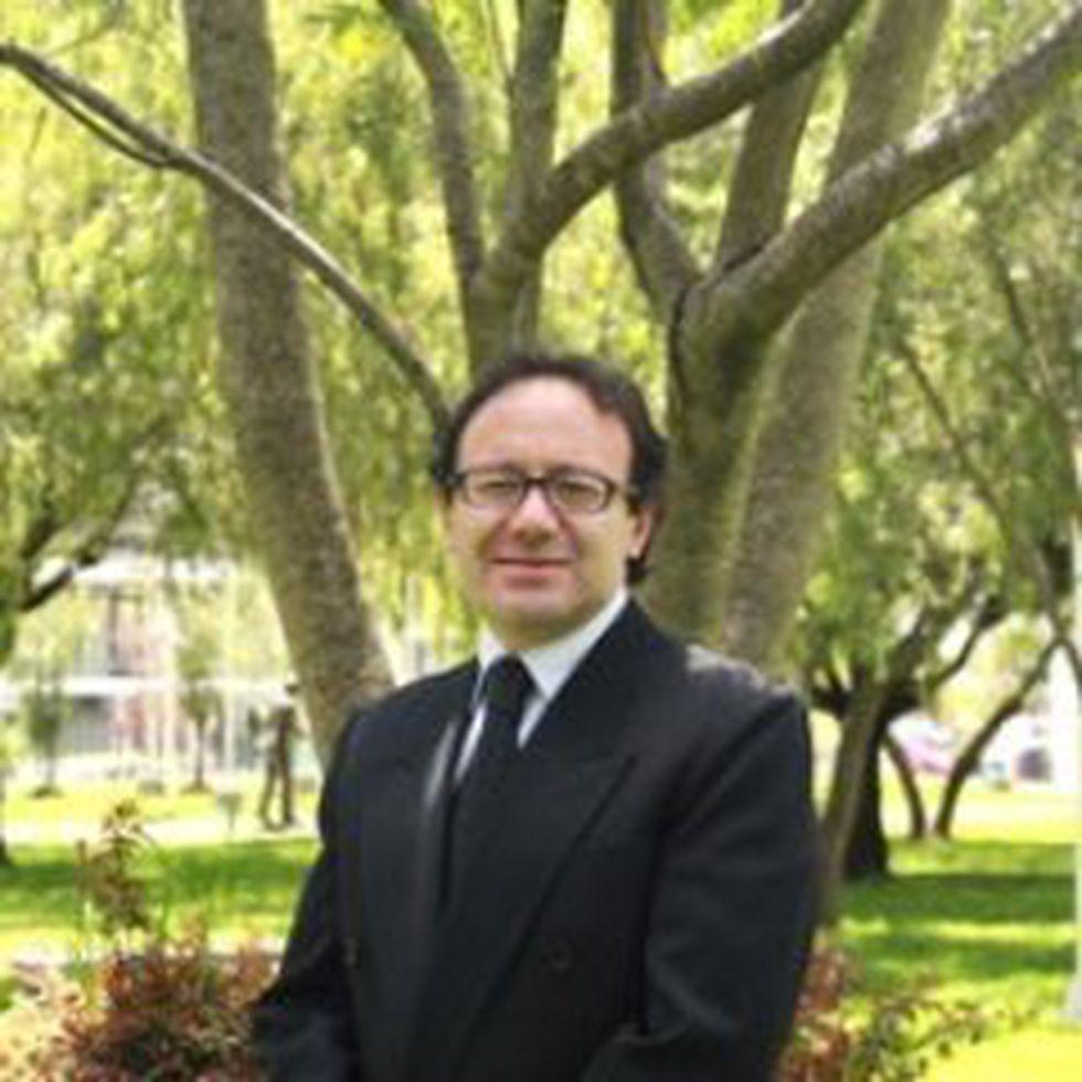 Santiago Basabe-Serrano es politólogo de la Facultad Latinoamericana de Ciencias Sociales (Flacso).