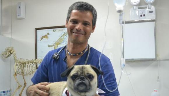 """""""Dr. Vet"""": programa sobre mascotas extiende su horario"""