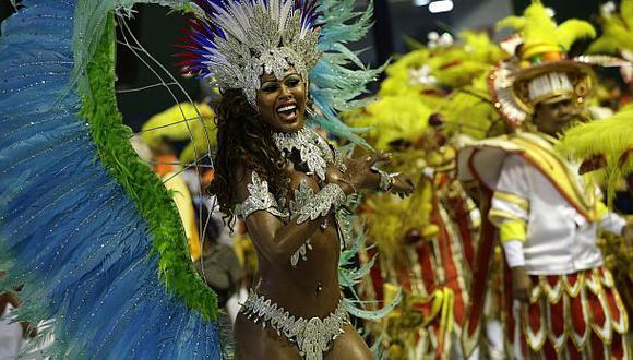 ¿El carnaval se celebra como 'preparación' para los cristianos?