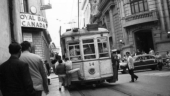 El subterráneo de Lima que nunca se construyó