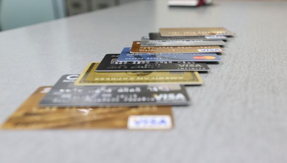 Las tarjetas de crédito no tienen que afectar tus finanzas, especialmente si sigues estos tips. (Foto: Carolina Urra /GEC)