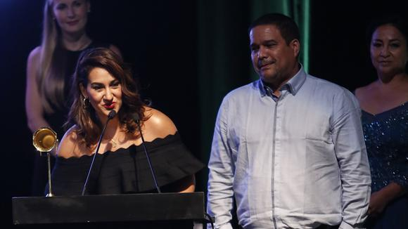 """""""Don't call me spinster"""" Wins Best Film at the Luces 2018 Awards"""