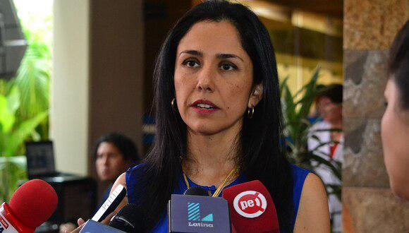 Pedido contra Nadine Heredia, Luis Miguel Castilla y Eleodoro Mayorga fue presentado en marzo último. (Foto: GEC)