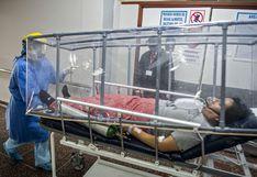 La OMS reporta récord global de 212.000 nuevos casos de coronavirus en un solo día