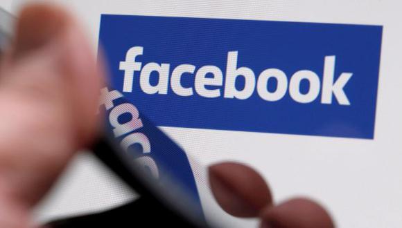 Facebook y WhatsApp son ampliamente utilizadas por los consumidores europeos. (Foto: Reuters)