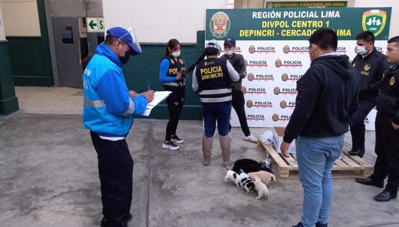 (Foto: Municipalidad de Lima)
