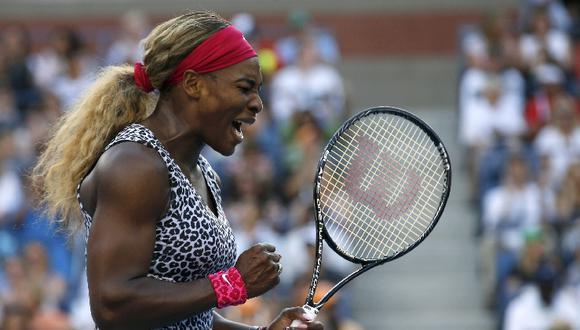 Su Grand Slam 18: Serena Williams ganó el US Open femenino