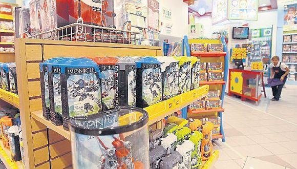 ¿Dónde y qué juguetes comprar por el Día del Niño?