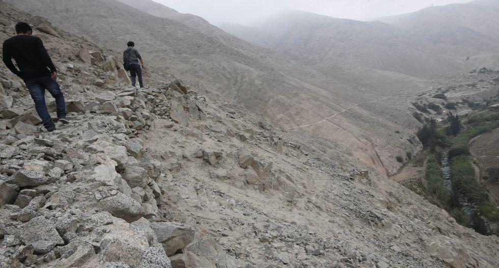 Los caminos incaicos que están a solo un paso de Lima - 4