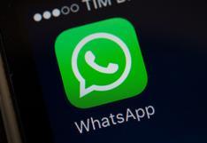 WhatsApp: stickers animados, modo oscuro y otras novedades que traerá la aplicación