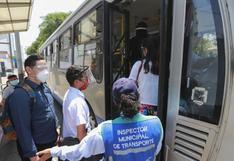 Toque de queda: estos son los nuevos horarios para el transporte público en Lima y Callao