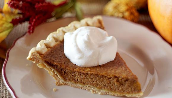 El pastel de calabaza es ideal para ocasiones especiales como Thanksgiving Day o Navidad. (Foto: Kasumi Loffler / Pexels)