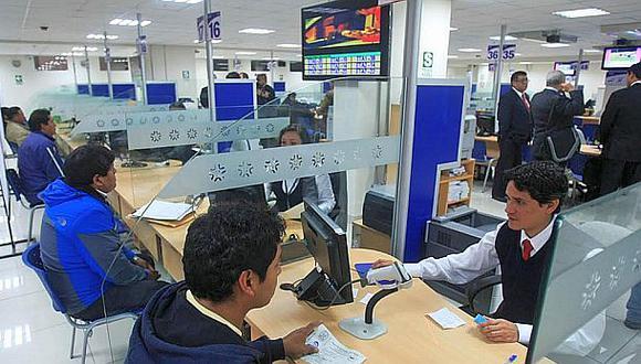 Perú sube 10 puntos en ranking de mejora burocrática en Latam