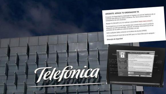 Hackeo a Telefónica: ¿Se verá dañada su reputación?