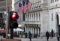 La economía de Estados Unidos creció un 1,6 % en el primer trimestre del año