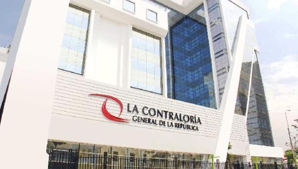 Los auditores advirtieron que ninguno de los actos del proceso de contratación fue publicado en el Sistema Electrónico de Adquisiciones y Contrataciones del Estado. Foto: Andina