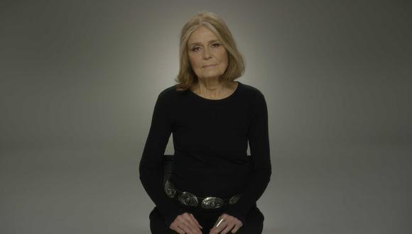 """Escena del documental """"Woman"""". (Foto: AFP)"""