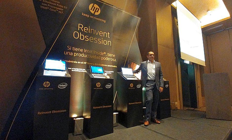 Llegan nuevas laptops Premium para el mercado empresarial