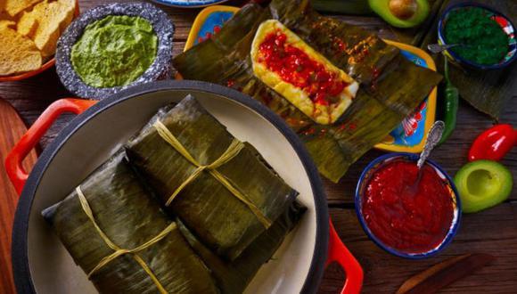 Prepara esta deliciosa y tradicional receta mexicana (Foto: Freepik)