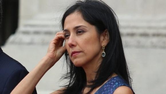 Nadine Heredia habría gestionado reuniones durante la concesión del Gasoducto Sur Peruano, según declaración de Jorge Barata. (Foto: GEC)
