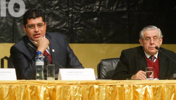 El moderador de la audiencia será el presidente del IPEGEM, Francisco Miró Quesada Rada, quien destacó que la convocatoria es un gran ejemplo de gestión participativa y eficiente y que escuchar a la ciudadanía es el primer paso para resolver los problemas de nuestro país. (El Comercio)
