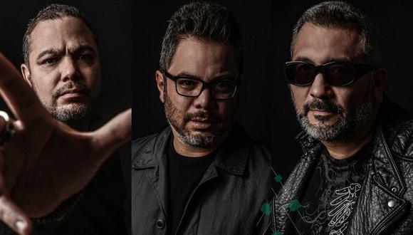 """Solido presenta """"Constelaciones"""", su primer sencillo. (Foto: @solidooficial)"""