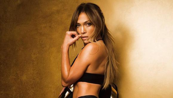 Jennifer Lopez sorprendió a más de uno al mostrar cómo lucía en 2008 y cómo se ve del 2018 a la actualidad. (Foto: @jlo en Instagram)