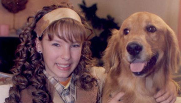 Belinda fue la protagonista de la telenovela infantil hasta el capítulo 91, luego Daniela Luján entró a reemplazarla (Foto: Televisa)