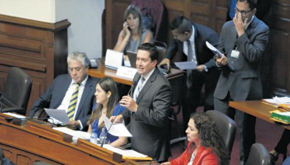 Hasta ayer, la carta del legislador Miguel Ángel Torres, solicitándole una cita al presidente Martín Vizcarra, no obtuvo una respuesta pública del jefe del Estado. (Foto: USI)