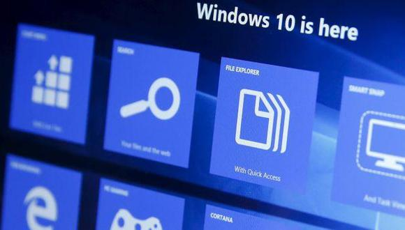 Windows 10: usuarios podrán probar ahora las actualizaciones