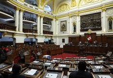 Comisión especial TC aprueba reglamento para elección de magistrados