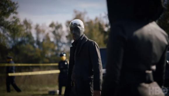 """""""Watchmen"""" continúa la historia del cómic de Alan Moore. (Foto: HBO)"""