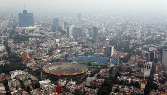 Para el Estado de México se pronostica una temperatura máxima de 25 a 27°C y mínima de 2 a 4°C. (Foto: Reuters)