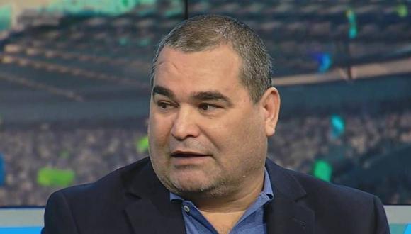 José Luis Chilavert se mostró en contra del trabajo de Conmebol durante la Copa América. (Foto: EFE)