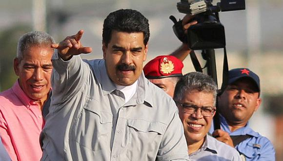 Maduro: Estoy ansioso porque se convoquen elecciones regionales