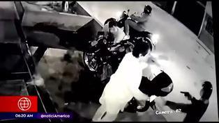 Vecinos denuncian el aumento de asaltos en San Martín de Porres