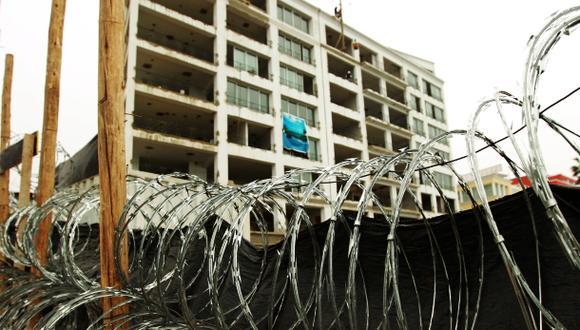 Mira el ránking de las constructoras sancionadas por Indecopi