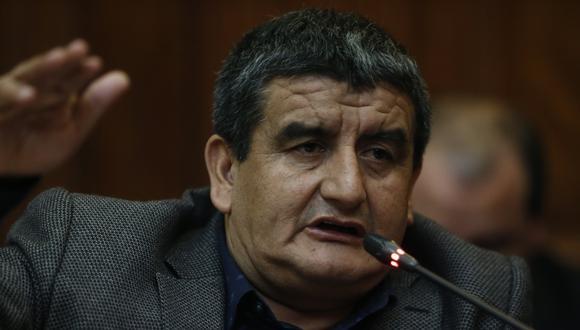 Humberto Acuña es investigado en el marco del caso Olmos (Foto: Archivo de GEC).