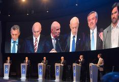 Las mejores frases que dejó el debate electoral de Argentina