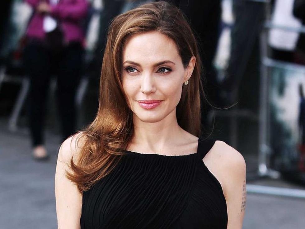 Angelina Jolie cumplirá 45 años este jueves 4 de junio. (Foto: AFP)