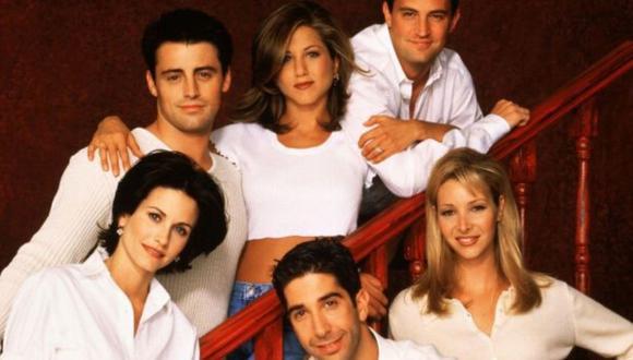 La cocreadora de la serie, Marta Kauffman, señaló que a Friends le faltó más diversidad en el elenco principal. (NBC).